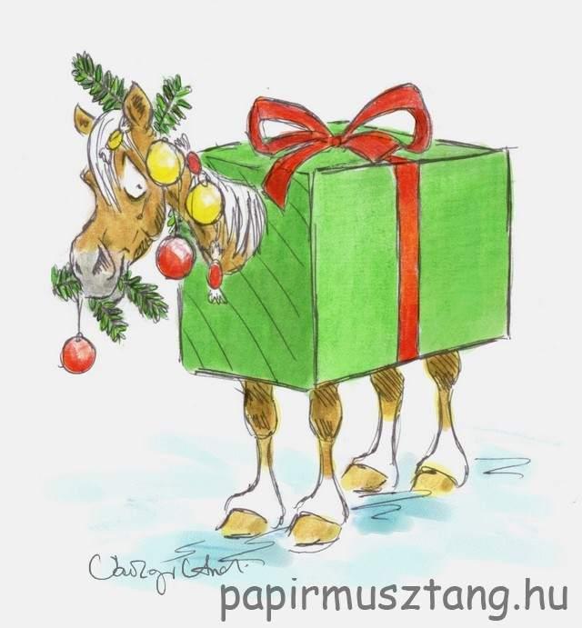 """Képtalálat a következőre: """"karácsony karikatúra"""""""